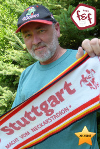 "Günter ""jwayne"" Falk -Präsidium- Meister 2012/2013 Vizemeister 2007/2008 LigaCup-Finalist 2013/2014"